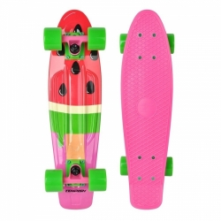 Skateboard Tempish Buffy Ice Cream watermelone