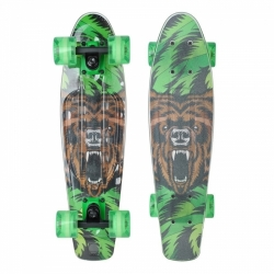 Skateboard Tempish Buffy Flash X bear