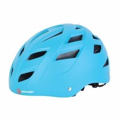 Helma na kolečkové brusle, skateboard i cyklo Tempish Marilla blue / modrá