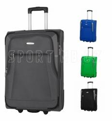Menší střední cestovní kufr na 2 kolečkách Travelite Portofino 62 cm