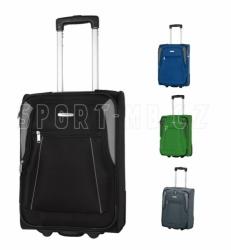 Malý palubní kufr na 2 kolečkách Travelite Portofino 52 cm