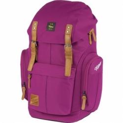Dámský urban batoh Nitro Daypacker grateful pink 32 L