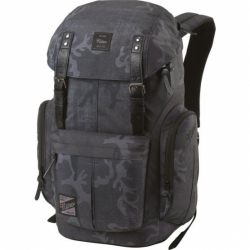 Batoh Nitro Daypacker true black 32 L