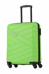 Příruční cestovní kufr na 4 kolečkách skořepina Travelite Bliss 55 cm