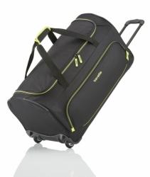 Travelite Basics Fresh Wheeled Duffle