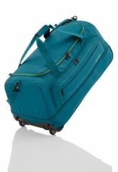 Travelite Basics Wheelbag foldable in bag