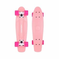Dívčí a dámský skateboard Tempish Buffy Nature pink / růžová