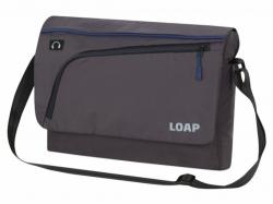 Taška na notebook přes rameno Loap 11 L