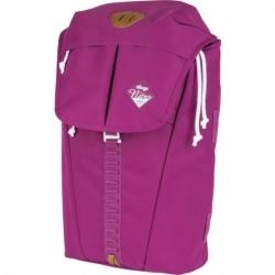 Dámský větší městský batoh Nitro Cypress grateful pink 28 L