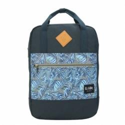 Malý dámský batoh G.RIDE Diane navy/palm