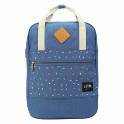 Malý dámský batůžek nebo kabelka G.RIDE Diane mix blue 8 L