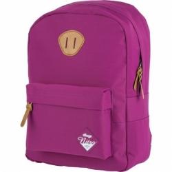 Dámský batoh Nitro Urban Classic grateful pink 20L
