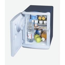 Mobilní chlazení, lednička 36L vrchní nebo boční použití, autolednička
