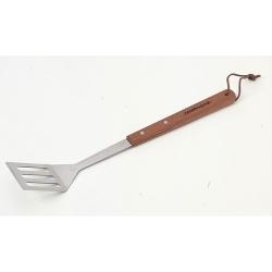 Obracečka na grilování s prodlouženou dřevěnou rukojetí Campingaz