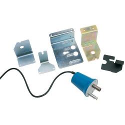 Grilovací motorek pro grily, elektrický otáčecí motorek na grilování 230 V