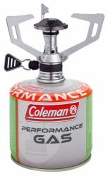 Plynový vařič Coleman + plynová náplň za 799,-