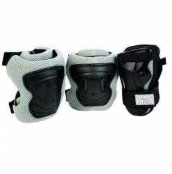 Pánské chrániče na inline brusle K2 Moto Pad Set, sada chráničů na bruslení