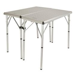 Univerzální kempingový nábytek Coleman 6 v 1, skládací stolky, lavice