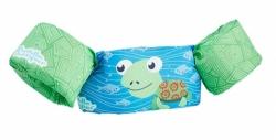 Dětská kvalitní plovací vestička s rukávky na plavání