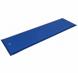 Samonafukovací karimatka 5 cm Hannah, vyšší tloušťka pro větší pohodlí