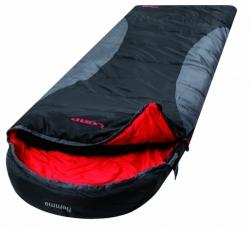 Spacák dekový LOAP -8°C, dekové spacáky výprodej, spací pytle levně