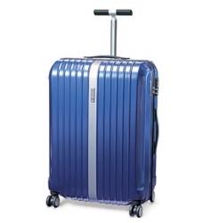 Malý kufr na kolečkách Carlton Stark 55 cm ultra lehký, lehké palubní skořepinové kufry