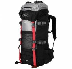 Turistický batoh Loap 70L (60+10L), turistické expediční krosny