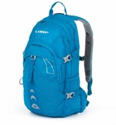 Lehký univerzální batoh na záda Loap 15L, malý sportovní i cyklistický batůžek