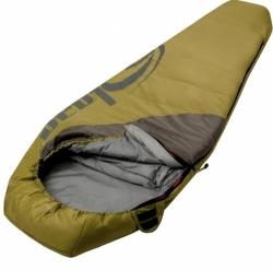 Lehký spacák Loap, levné letní spací pytle mumie -3°C na kolo, vodu, turistiku